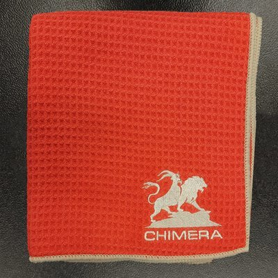 Chimera Club Glove Towel