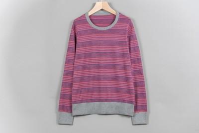 爸爸羊毛圓領T恤-訂製 羊毛