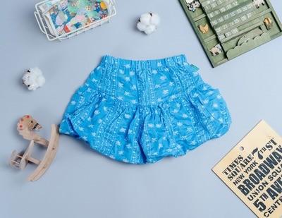 氣球褲(大人)-訂製 需另外下單花色