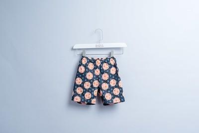 甚平短褲-訂製 需另選花色放購物車