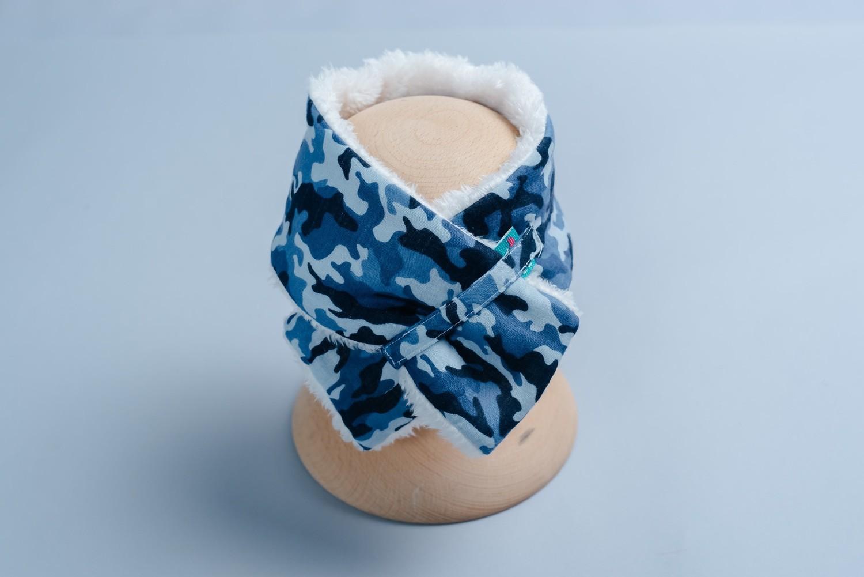 脖圍圍巾(58-74cm)-訂製