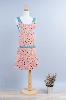 防潑水雙面圍裙-訂製 和風13vs防潑水26