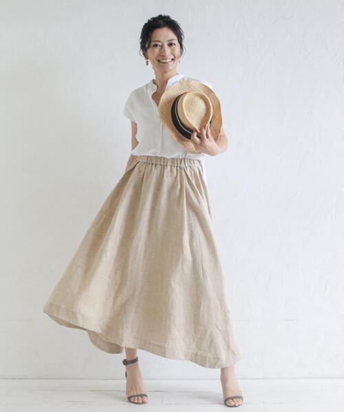 長裙-訂製