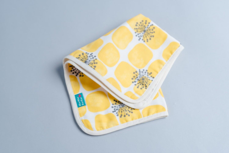 親子爸媽大方巾-訂製 需另下單花色