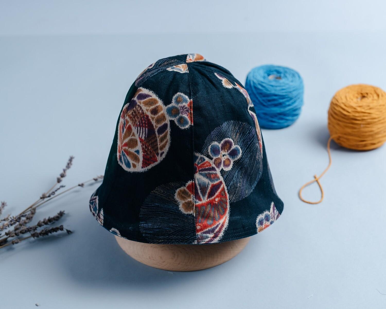 "雙面漁夫帽-""現貨""(58-60cm)"