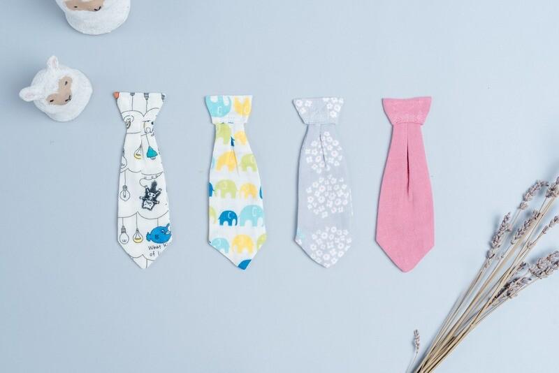 領帶-訂製