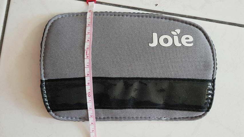 推車安全帶口水巾(一對)-訂製 需挑花色下單
