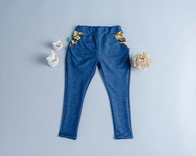 送子鳥長褲-訂製 輕薄22vs口袋迷彩1-紗