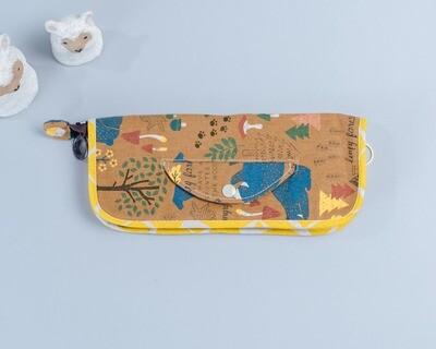 餐具收納包-