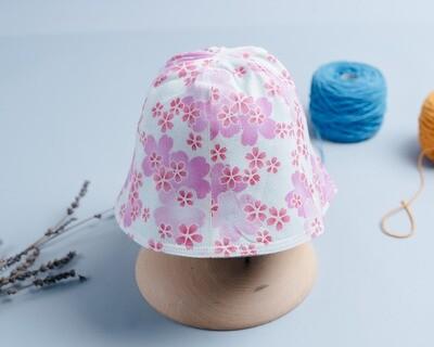 雙面漁夫帽-訂製 和風5
