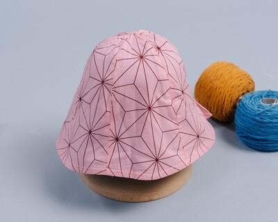 雙面漁夫帽-訂製 和風7