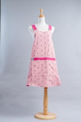 防潑水雙面圍裙-