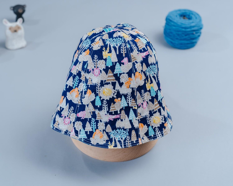 "雙面漁夫帽-""現貨"" (49-51cm)"