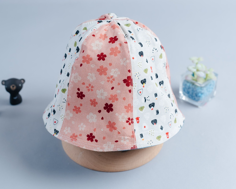 "雙面漁夫帽-""現貨""49-51cm"