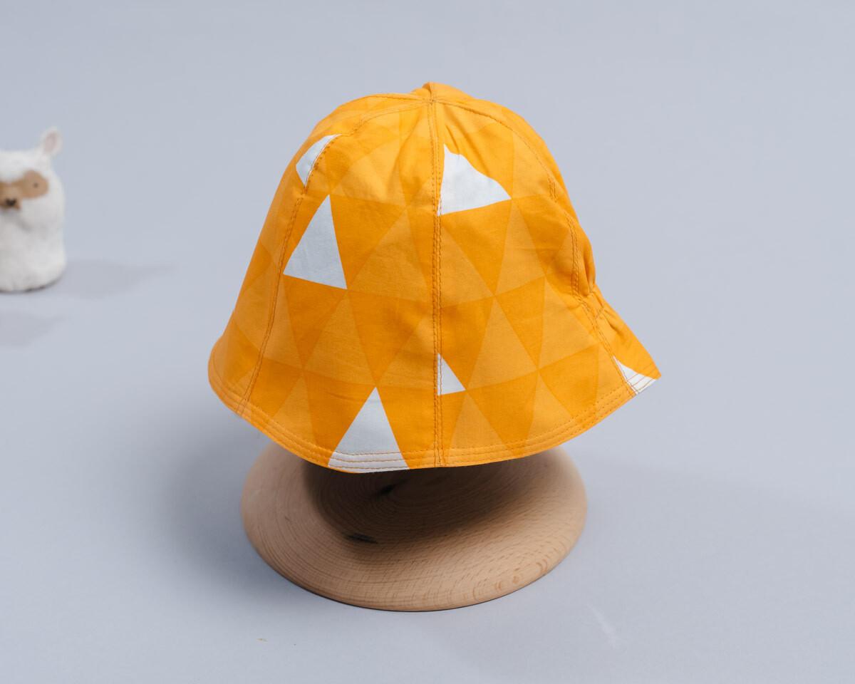 雙面漁夫帽-訂製 和風10