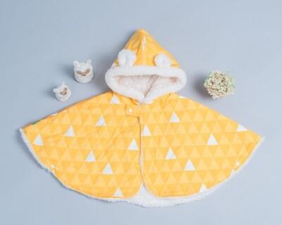 毛料斗篷-訂製 和風10vs雪花毛(耳朵需另外下單)