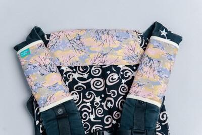揹巾口水巾(全品牌適用)-訂製 和風15