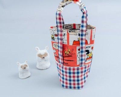 水壺提袋-