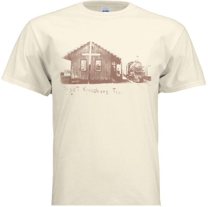 Kingsbury Depot T-Shirt