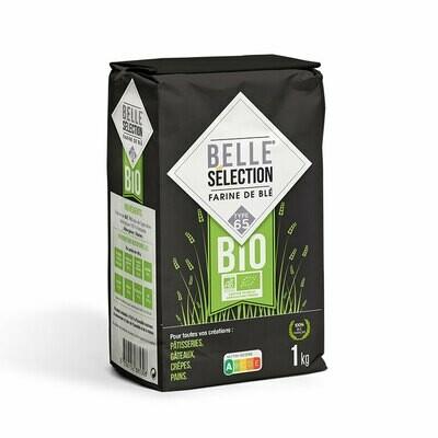 Belle Sélection Bio T65 1kg