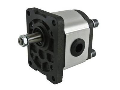 HYDRAULIC GEAR PUMP  GROUP 2 DIN MOUNT  1:8 tapered shaft VARIOUS CC's