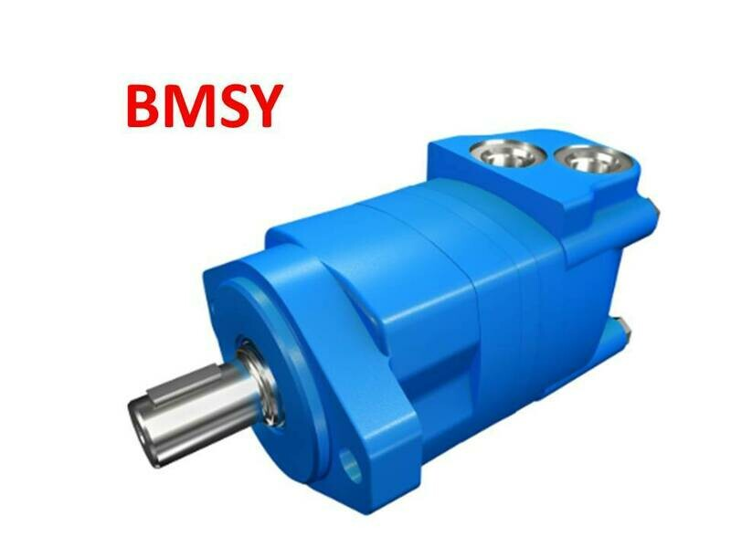 Hydraulic Orbital Motor BMSY Series DANFOSS OMS/EATON 2000/M+S MSY/PARKER TF, TG/WHITE WS, RE, DR
