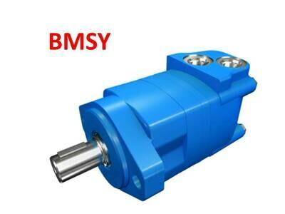 Hydraulic Orbital Motor BMSY Series DANFOSS OMS/EATON 2000/M+S MSY/PARKER TF, TG/WHITE WS, RE, DR