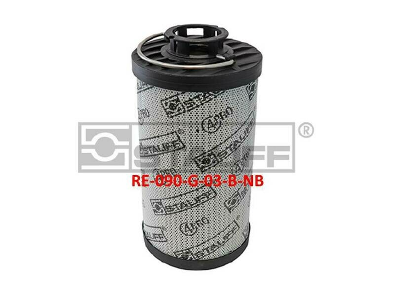 HYDAC 114642, STAUFF RE-090-G-03-B-NB FILTER ELEMENT