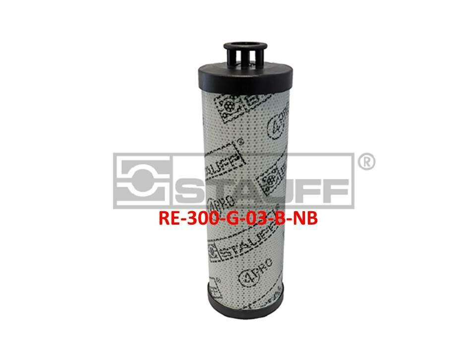RE-300-G-03-B-NB  HYDAC 01263059 FILTER ELEMENT