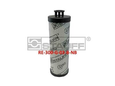 RE-300-G-03-B-NB  HYDAC 01263059 FILTER ELEMENT