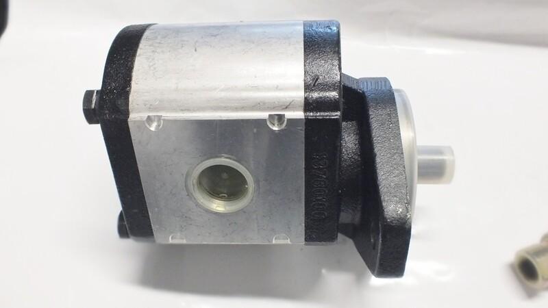 CASAPPA PLP3043S 04S5-LGF/GF-N PUMP