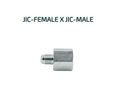 JICF X JICM REDUCER
