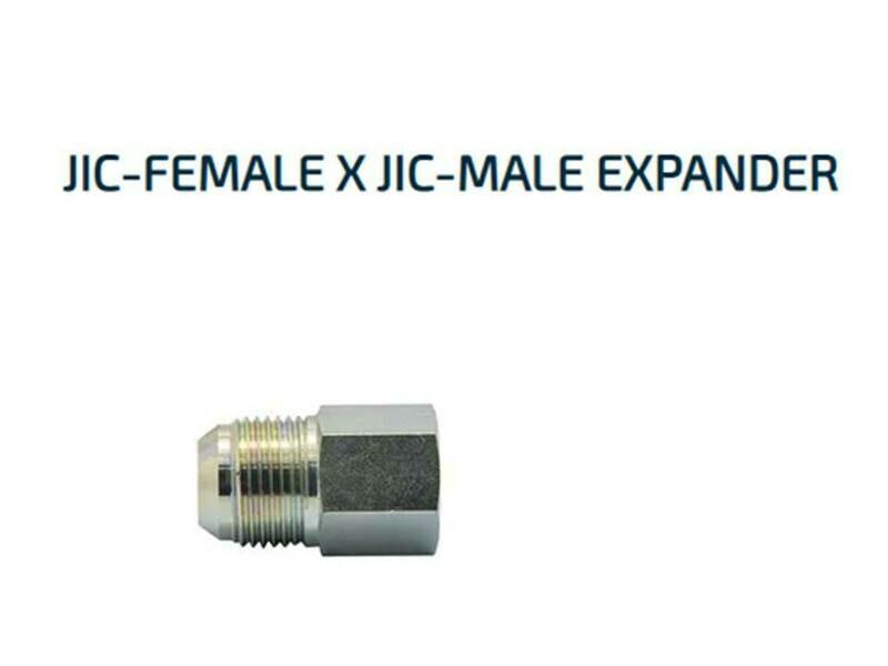 JICF X JICM EXPANDER