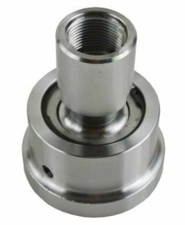SWIVEL FOOT TO SUIT HYDRAULIC CYLINDER
