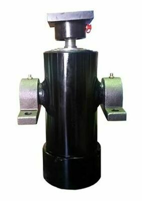Multistage Hydraulic Tipper Ram | Mid-mount Underbody Cylinder