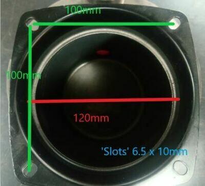 Steel Car Hoist Replacement Oil Tank, 12 or 15 litre