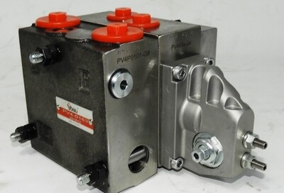 Proportional Sectional valve 200Lpm