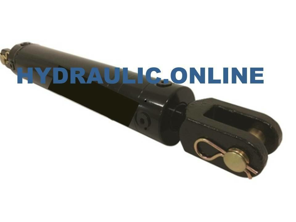 HYDRAULIC CYLINDER / RAM VARIOUS SIZES AUSTRALIAN MADE! - 4.0
