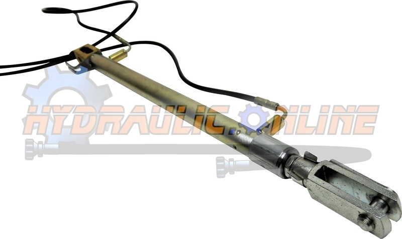 Mercedes SLK Convertible R170-1 Boot lid lift cylinder to suit 2003-2010