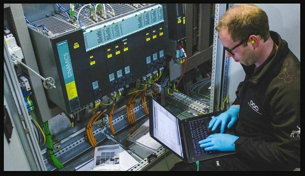 PLC Programing Services Programmable Logic Controller