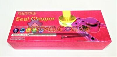 Hydraulic Cylinder Rod Piston Seal Clasper Installation Tool