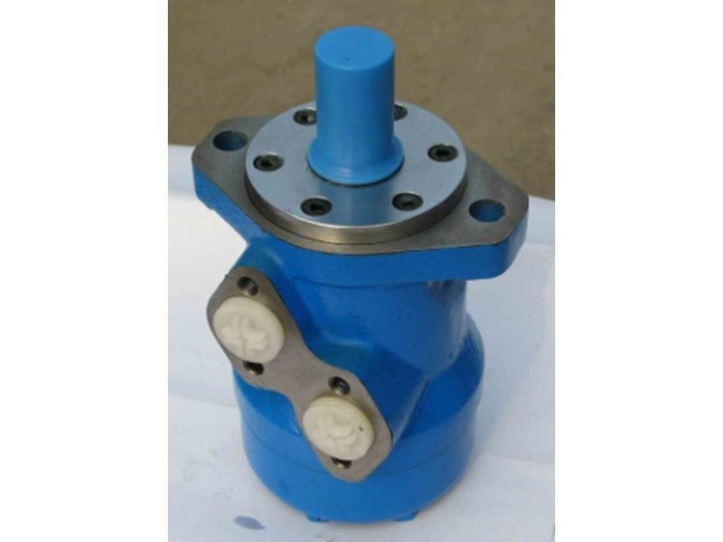 HYDRAULIC MOTOR BMP Gerotor Eaton 'H', Parker 'TC' , White 'WP,WD, Danfoss OMP, M+S 'MP', Farming and Manufacturing