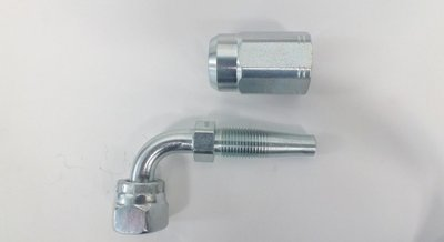 HYDRAULIC HOSE REUSABLE Fitting 1/2