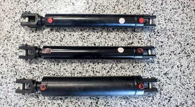 HYDRAULIC RAM / CYLINDER VARIOUS SIZES AUSTRALIAN MADE! - 5