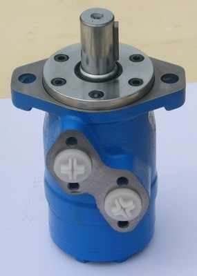 Hydraulic Orbital Motor BMR Series, DANFOSS-OMR,DS/EATON-S/M+S-MR/PARKER-TC/WHITE-WR,RS Farming and Manufacturing