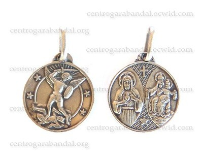 Medalla San Miguel (Labrada)