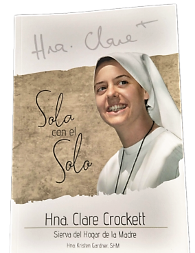 Hermana Clare Crockett