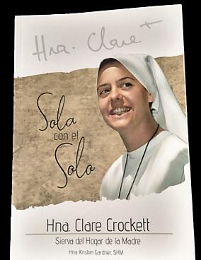Hermana Clare Crockett
