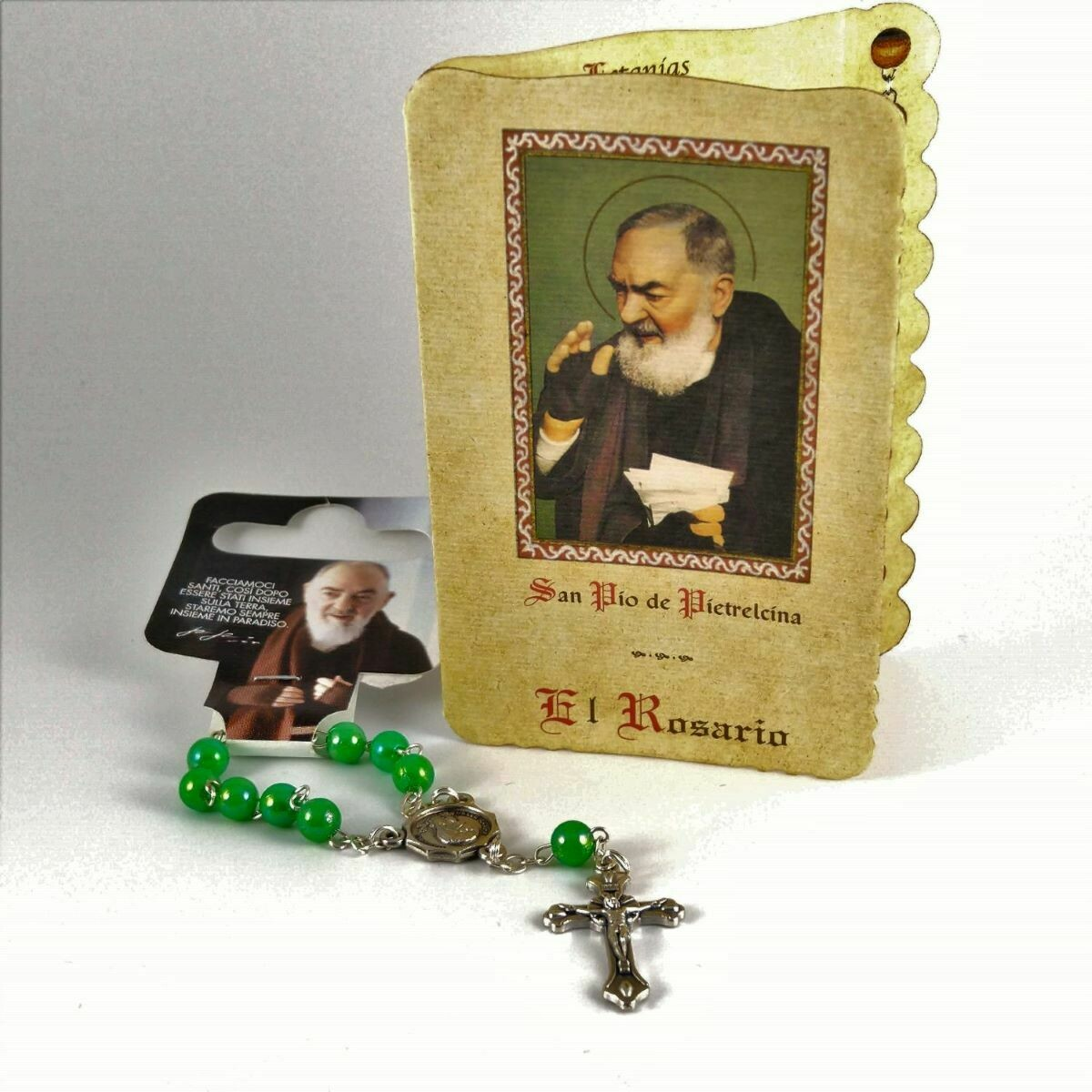Decenio Padre Pío