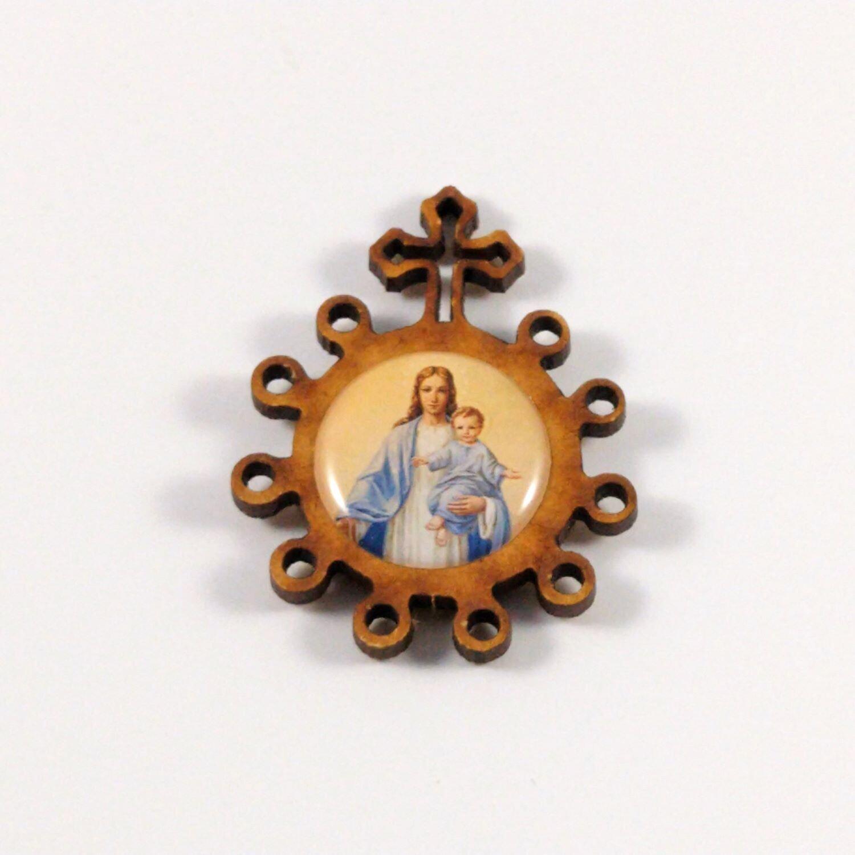 Imán Rosario Madera